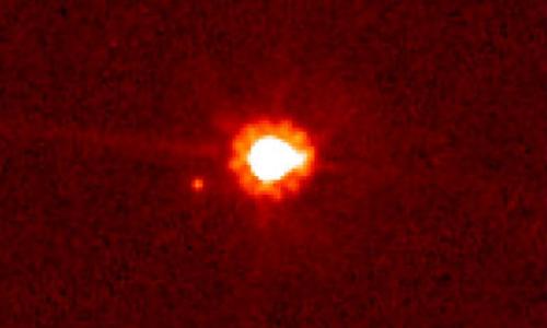 © NASA/Hubble Space Telescope