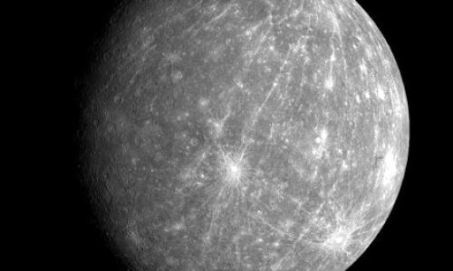 © NASA/JPL/MESSENGER