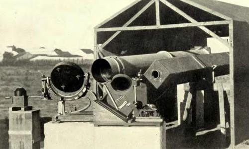 Eclipse instruments at Sobral