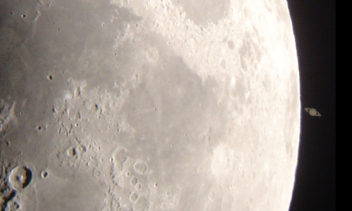 Lunar Occultation