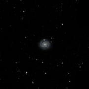 NGC 2933