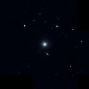 NGC 186