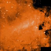 NGC 6618