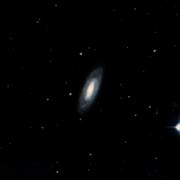 NGC 684
