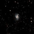 NGC 3318