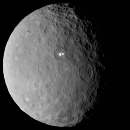 Image of 1 Ceres