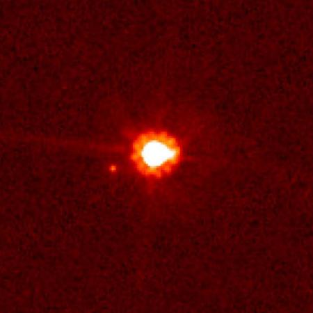 Image of 136199 Eris