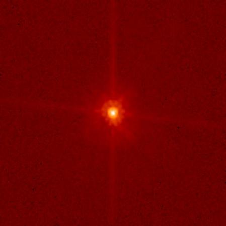 Image of 136472 Makemake