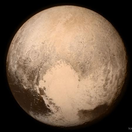 Image of 134340 Pluto