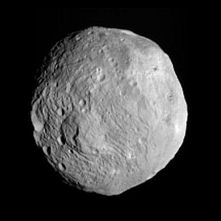 Image of 4 Vesta