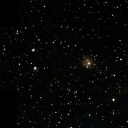 Image of Sh2- 208