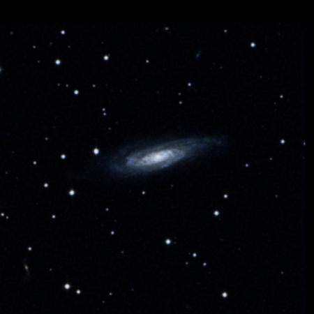 Image of NGC 697