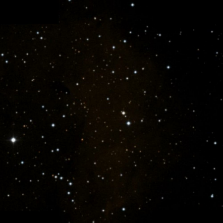 Image of Sh2- 231