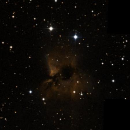 Image of Sh2- 201