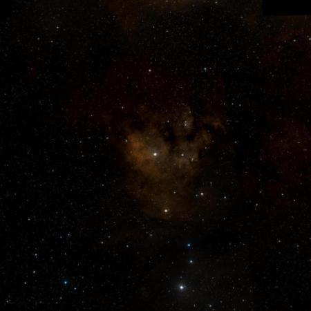 Image of Sh2- 171
