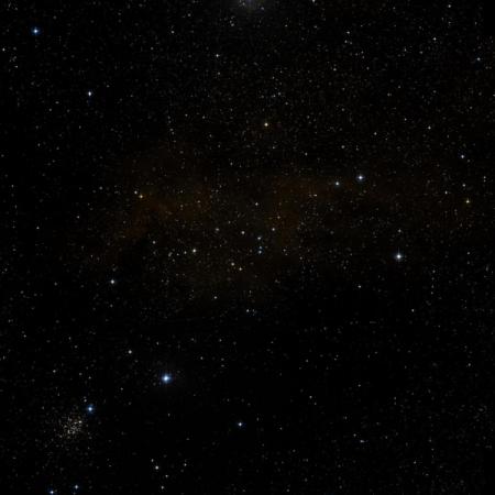 Image of Sh2- 154