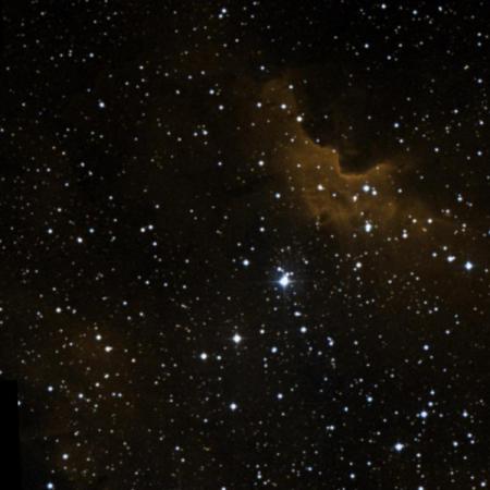 Image of Sh2- 135