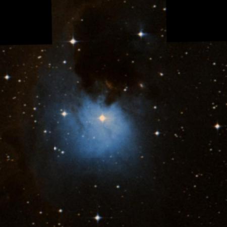 Image of NGC 2626