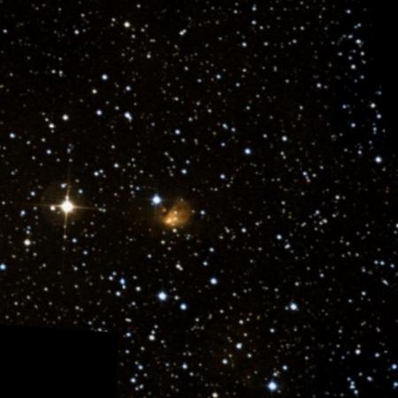 Image of Sh2- 138
