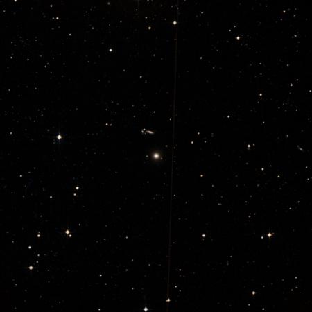 Image of NGC 875