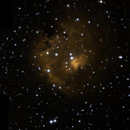 Image of Sh2- 168
