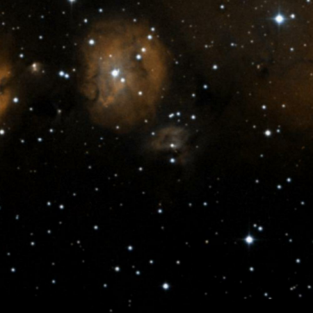 Image of Sh2- 256