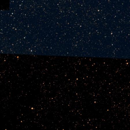 Image of Coalsack Nebula