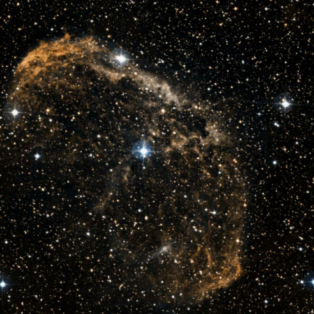 Image of Sh2- 105