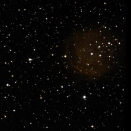 Image of Sh2- 207