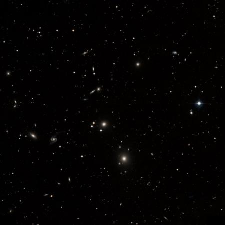 Image of NGC 82