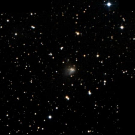 Image of Sh2- 270