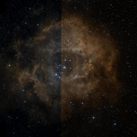 Image of Sh2- 275