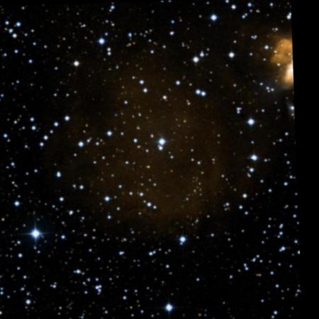 Image of Sh2- 153