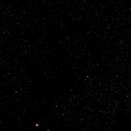 Image of Snake Nebula