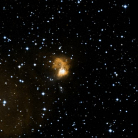 Image of Sh2- 152