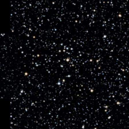 Image of NGC 6837
