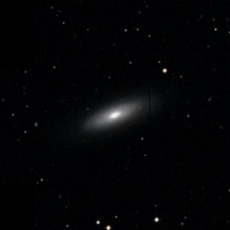 Image of NGC 4124