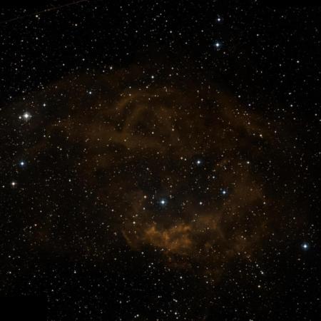 Image of Lower's Nebula