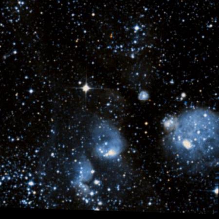 Image of NGC 460