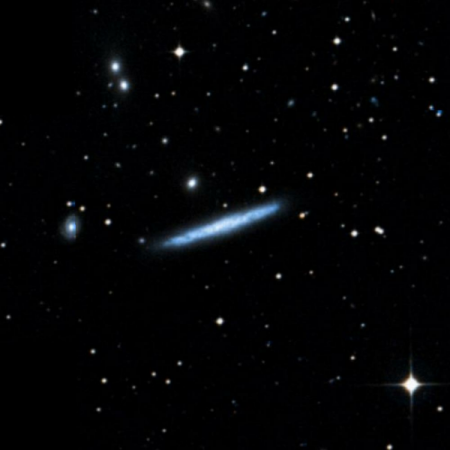 Image of IC 2136