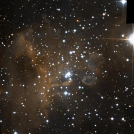 Image of Sh2- 234