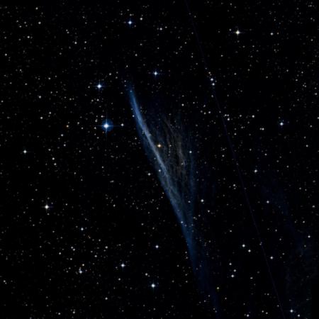 Image of Herschel's Ray
