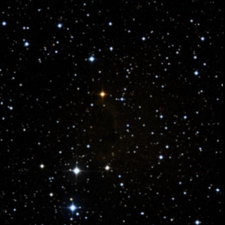 Image of Sh2- 144