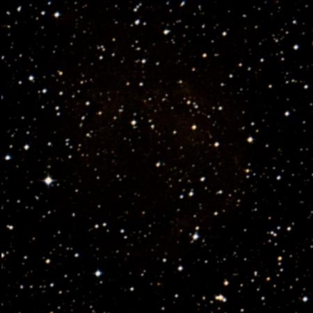 Image of Sh2- 291