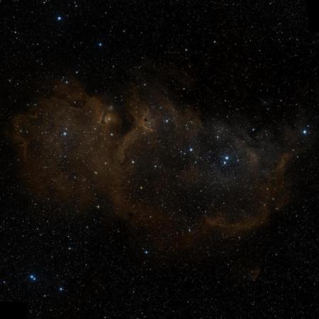 Image of Sh2- 199