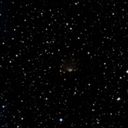 Image of Sh2- 179