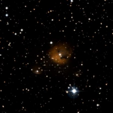 Image of Sh2- 271