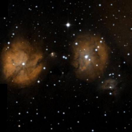 Image of Sh2- 257