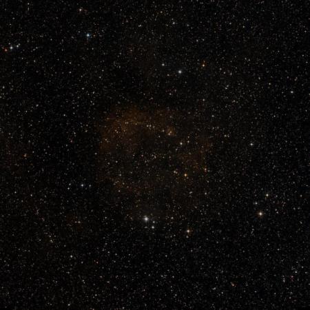 Image of Sh2- 284