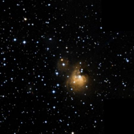 Image of Sh2- 149